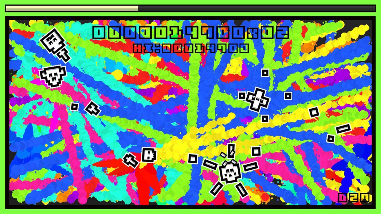 InkSplosion erscheint am 09. Mai auf der Xbox One.