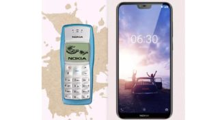 Nokia X6 Launch Event