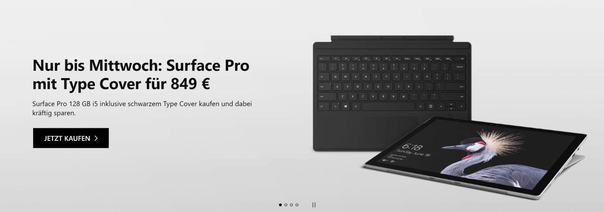 Surface Pro Bundle