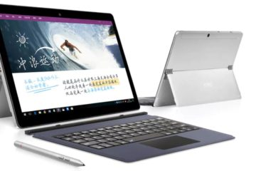 Voyo VBook 2 in 1