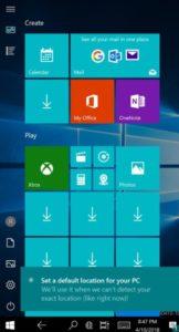 Windows 10 Lumia 950 XL 2