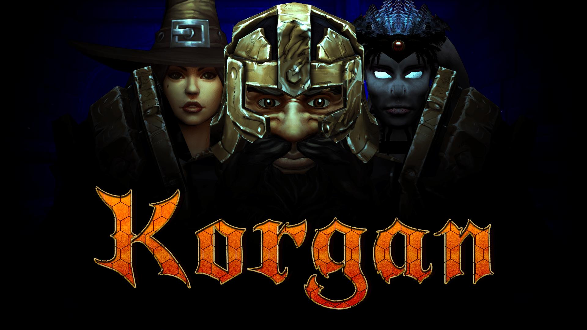 Korgan ist jetzt für die Xbox One verfügbar.