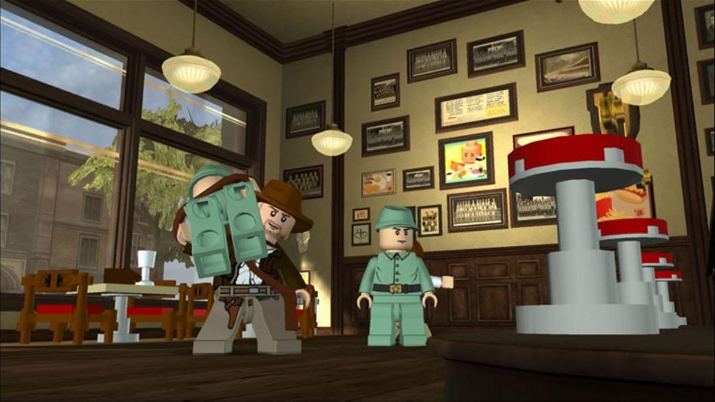 LEGO Indiana Jones 2: Die neuen Abenteuer ist im Juni im Games with Gold-Angebot enthalten.