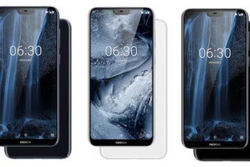 Nokia X6 ausverkauft