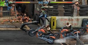 Raging Justice erscheint am 08. Mai auf der Xbox One.