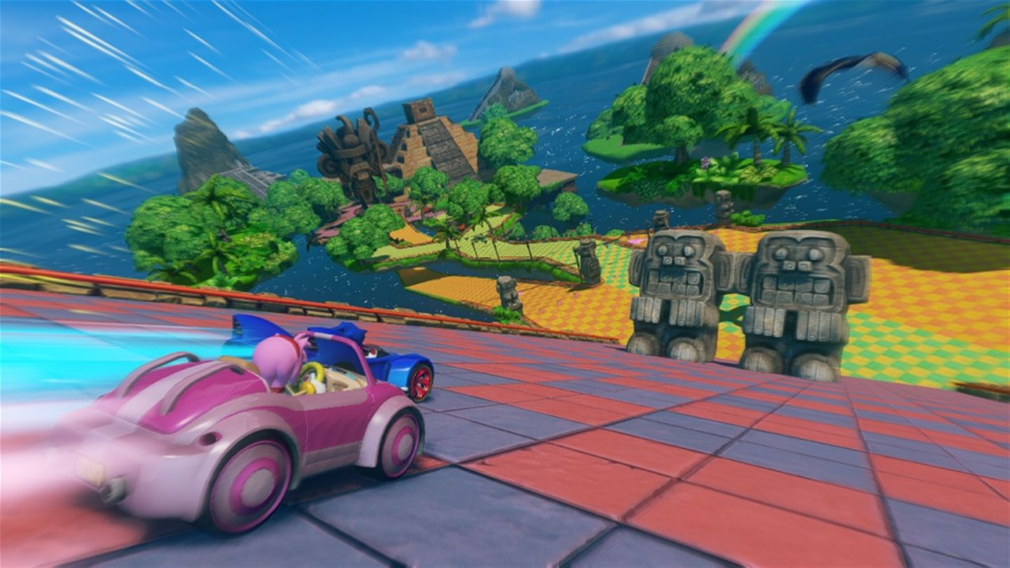 Sonic & All Stars Racing Transformed (1. Juni - 15. Juni, Xbox 360)