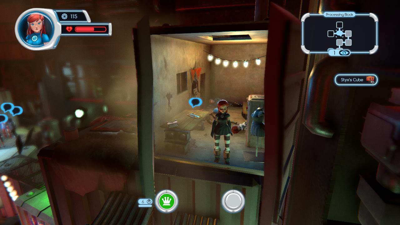 Subaeria ist jetzt für die Xbox One verfügbar.