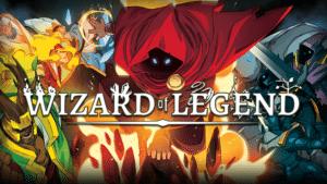 Wizard of Legend ist jetzt für die Xbox One verfügbar.