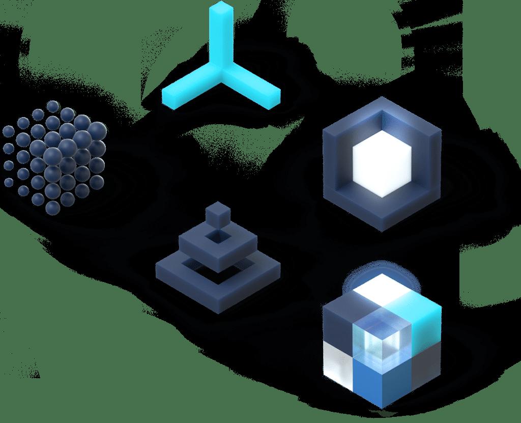 Fluent Design System: Bestandteile