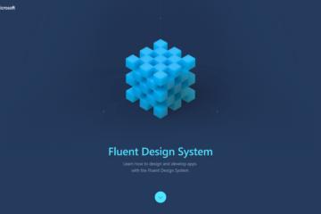 Microsoft Fluent Design: Die Zukunft der Windows Welt
