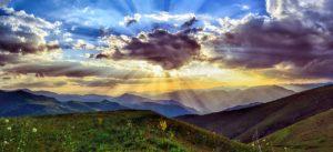 Sunset - Photo - Bildbearbeitung