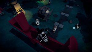 Aragami: Shadow Edition ist jetzt auf der Xbox One verfügbar.