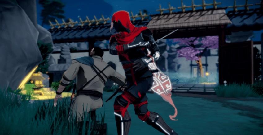 Aragami: Shadow Edition erscheint am 05. Juni auf der Xbox One.