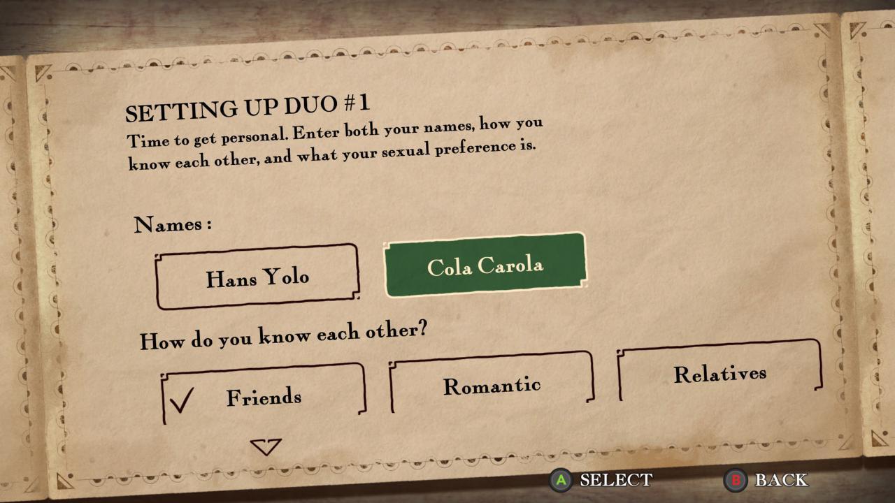 Awkward ist jetzt für die Xbox One erhältlich.