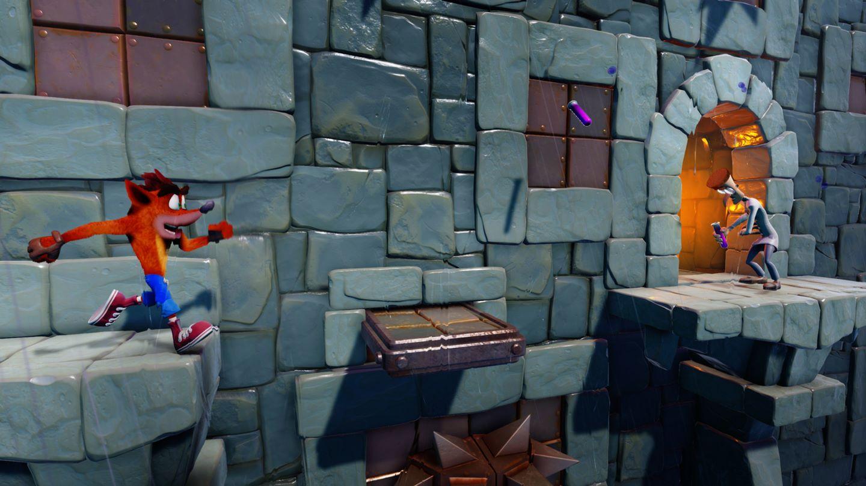 Crash Bandicoot N. Sane Trilogy erscheint am 29. Juni 2018 für die Xbox One.