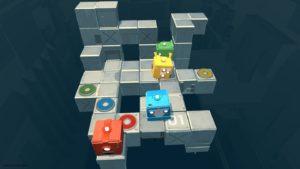 Death Squared ist im Juli im Games with Gold-Angebot enthalten.