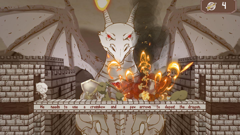 Haimrik erscheint am 19. Juni 2019 für die Xbox One.