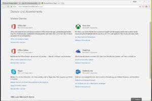 Windows 10 Mail und Kalender