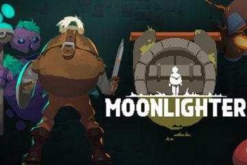 Moonlighter ist jetzt für die Xbox One erhältlich.