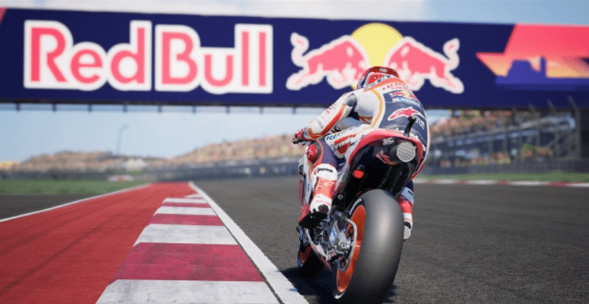MotoGP 18 erscheint am 07. Juni auf der Xbox One.