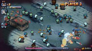 Riddled Corpses EX erscheint am 06. Juni auf der Xbox One.