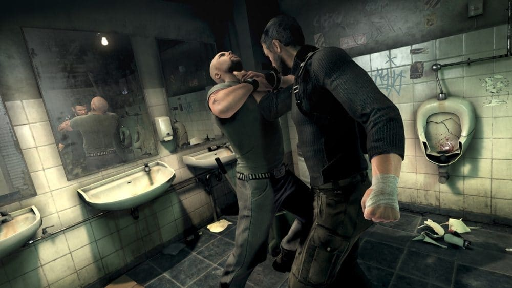 Splinter Cell Conviction ist im Juli im Games with Gold-Angebot enthalten.