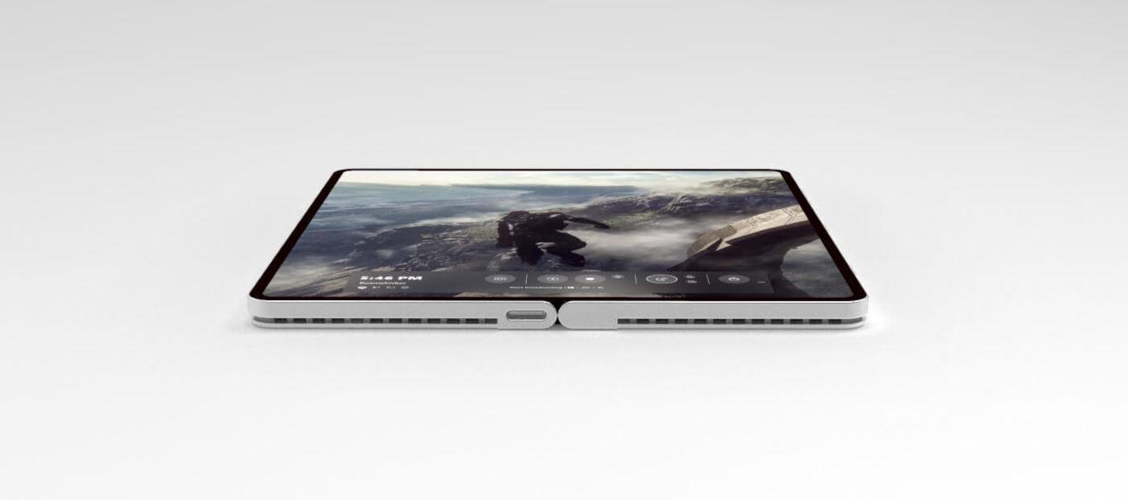 Surface Phone Windows Core OS LEak