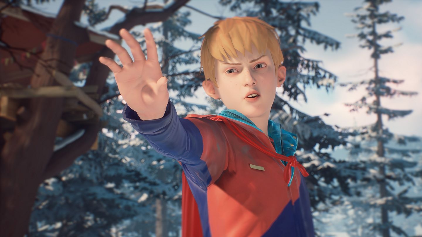 The Awesome Adventures of Captain Spirit erscheint am 26. Juni 2018 für die Xbox One.