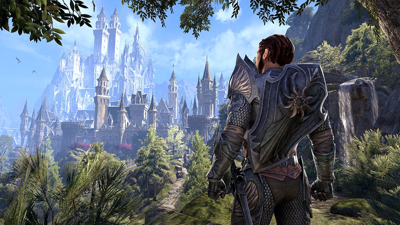 The Elder Scrolls Online: Summerset erscheint am 05. Juni auf der Xbox One.