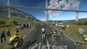 Tour de France 2018 erscheint am 28. Juni 2018 für die Xbox One.