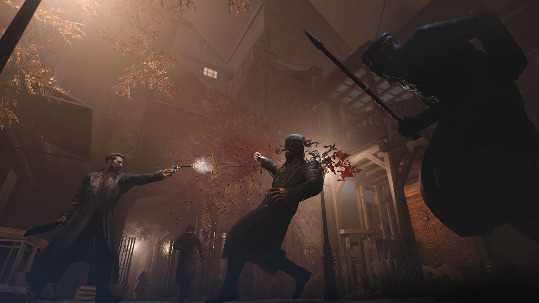 Vampyr erscheint am 05. Juni auf der Xbox One.