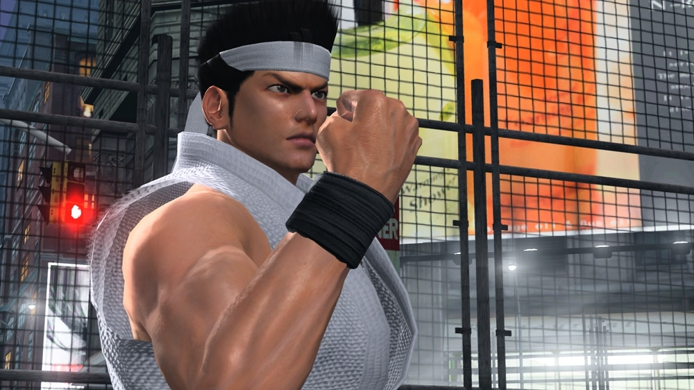 Virtua Fighter 5 Final Showdown ist im Juli im Games with Gold-Angebot enthalten.