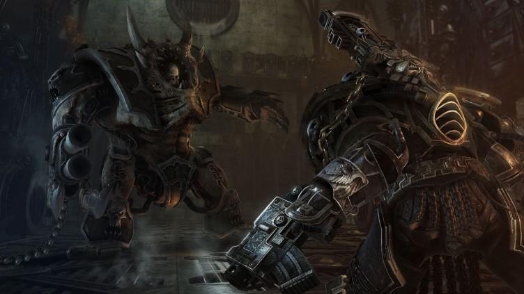 Warhammer 40,000: Inquisitor – Martyr erscheint am 05. Juni auf der Xbox One.