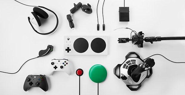 Der Xbox Adaptive Controller wird im September 2018 veröffentlicht und ist jetzt vorbestellbar.