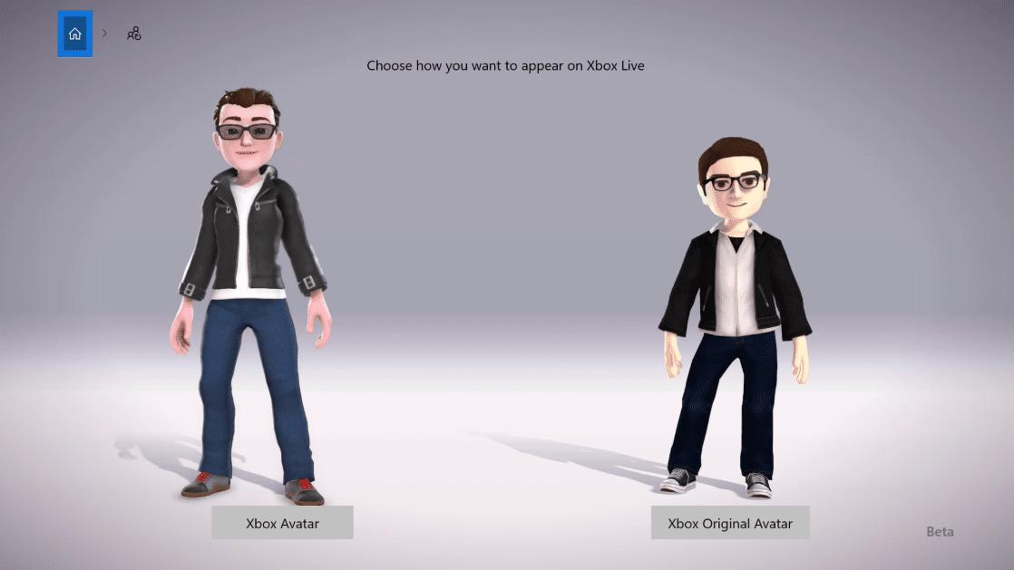 Der Beta Xbox Avatar-Editor ist ab sofort für Xbox-Insider im Alpha-Ring verfügbar.