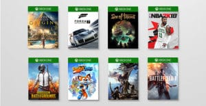 The Biggest Xbox Sale of the Year wird vom 07. bis 23. Juni stattfinden.
