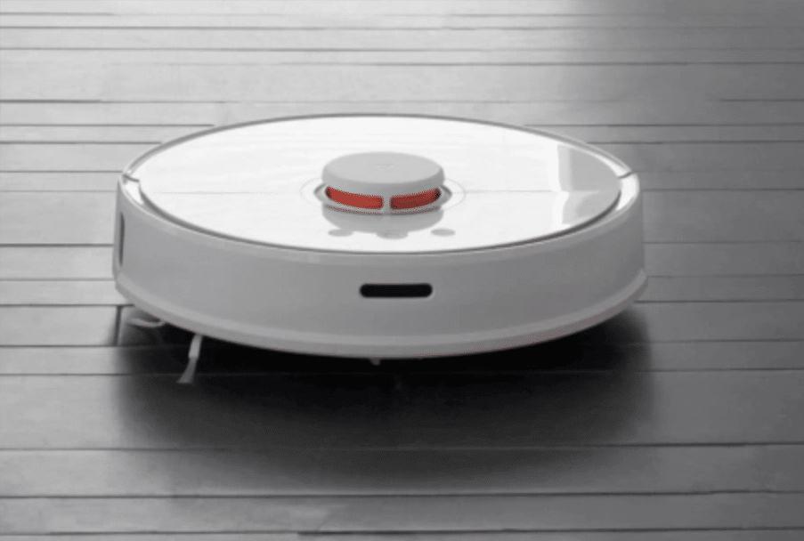 jetzt im blitzdeal bei tomtop robo staubsauger von xiaomi windowsunited. Black Bedroom Furniture Sets. Home Design Ideas