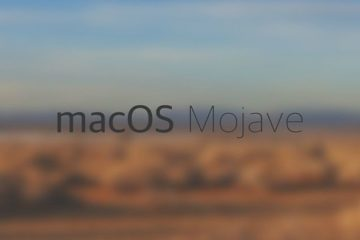 macos mojave dynamische wallpaper windows 10