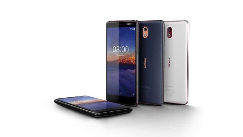 Nokia X5 Leak