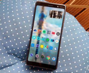 Nokia 7 Plus Android Pie August