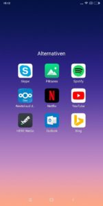 Android ohne Google