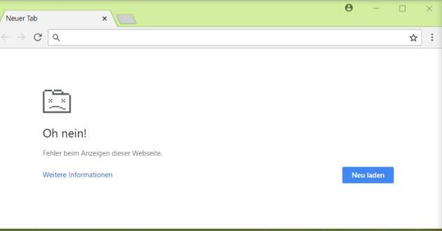 Google Chrome Windows 10 ARM
