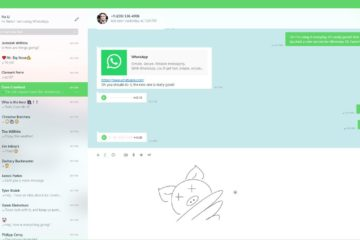 whatsapp desktop windows 10 update