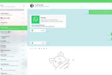 whatsapp desktop windows 10 update