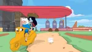 Adventure Time: Pirates of the Enchiridion erscheint am 17. Juli 2018 auf der Xbox One.