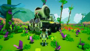 Das neueste Astroneer-Update 0.9.0 erweitert das Spiel mit neuem Gameplay und neuartigen Objekten, die im Laufe des Spiels entdeckt werden können.