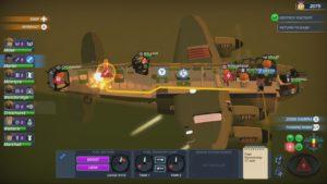 Bomber Crew erscheint am 10. Juli 2018 für die Xbox One.