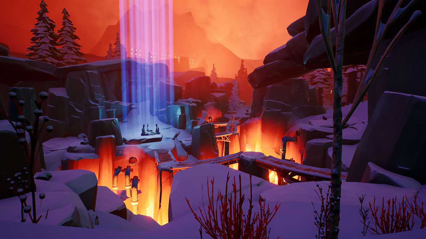 Der Entwickler Scavengers Studio hat nun interessante Neuigkeiten verkündet: Das Survival Battle Royale-Game Darwin Project kann man nun kostenlos herunterladen und spielen.