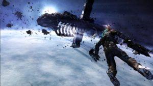 Dead Space 3 ist im August im Games with Gold-Angebot enthalten.