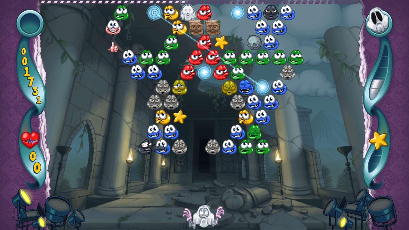 Doughlings: Arcade erscheint am 03. August 2018 für die Xbox One.